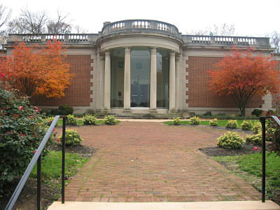 Washington County Museum of Fine Arts